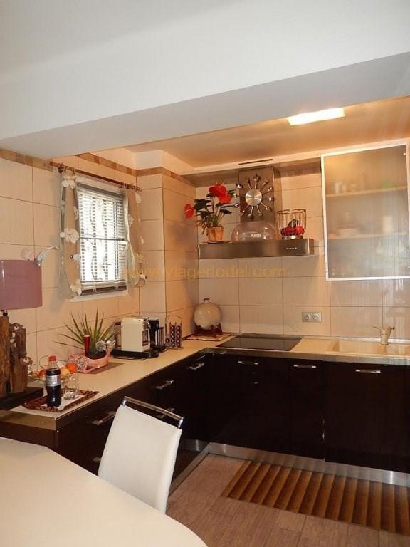 Vendita nell' vitalizio di vita appartamento Roquebrune-cap-martin 63000€ - Fotografia 5