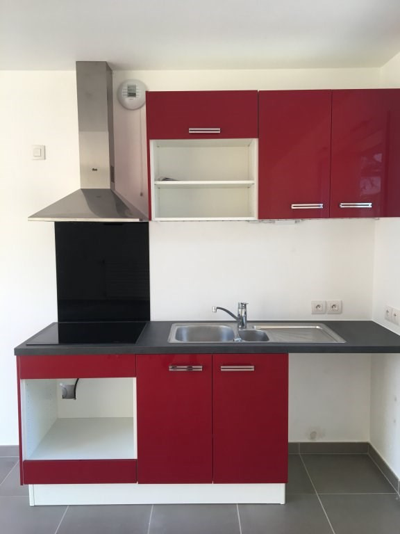Location appartement Gieres 820€ CC - Photo 3