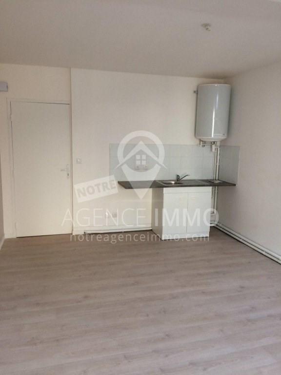 Location appartement Lyon 3ème 575€ CC - Photo 1