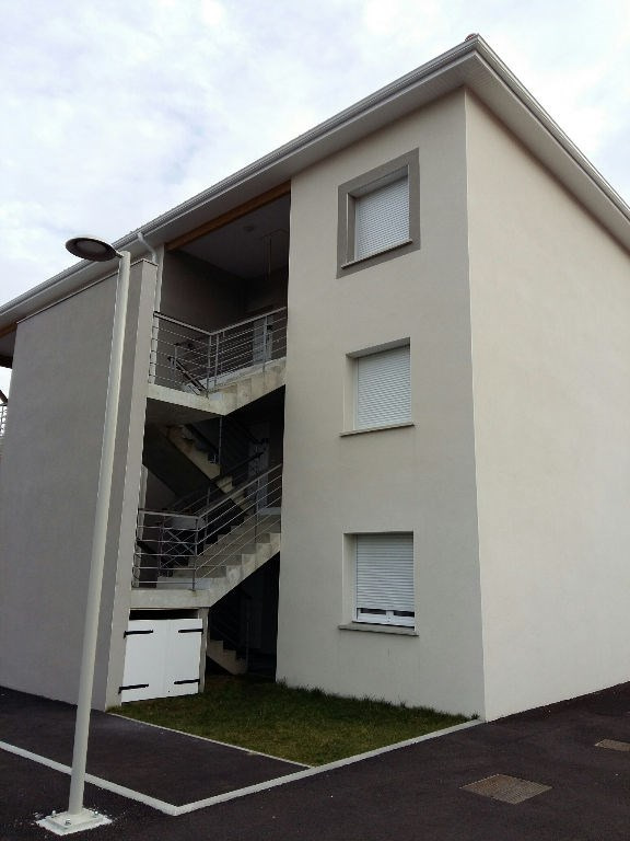 Produit d'investissement appartement Parentis en born 115500€ - Photo 5