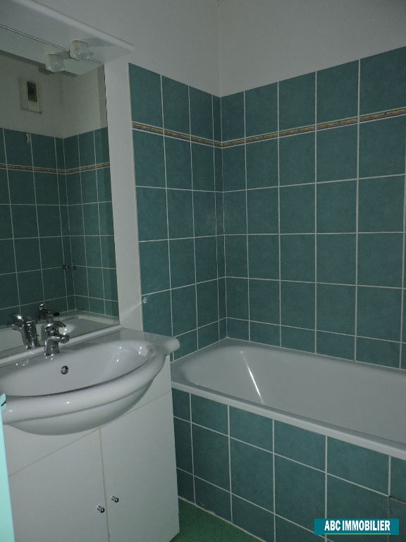 Location appartement Limoges 330€ CC - Photo 8