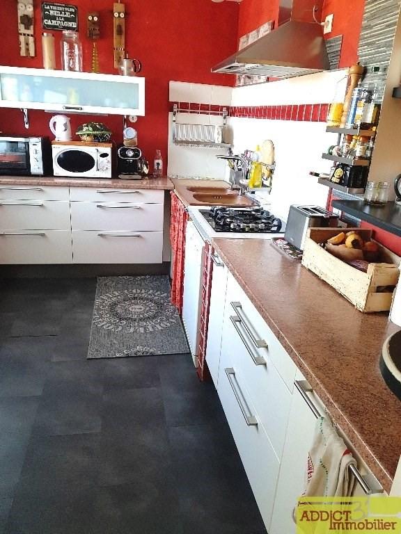 Vente maison / villa Lavaur 232000€ - Photo 4