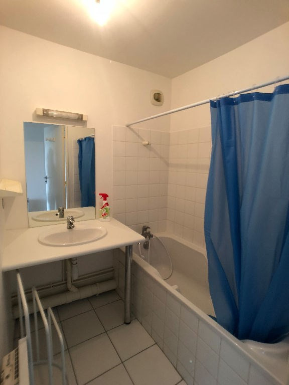 Rental apartment Limoges 310€ CC - Picture 4