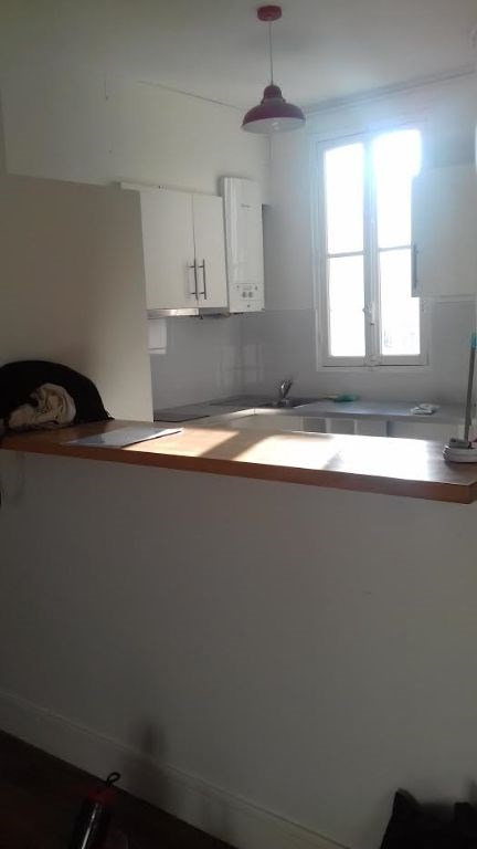 Location appartement Levallois perret 1 001€ CC - Photo 5