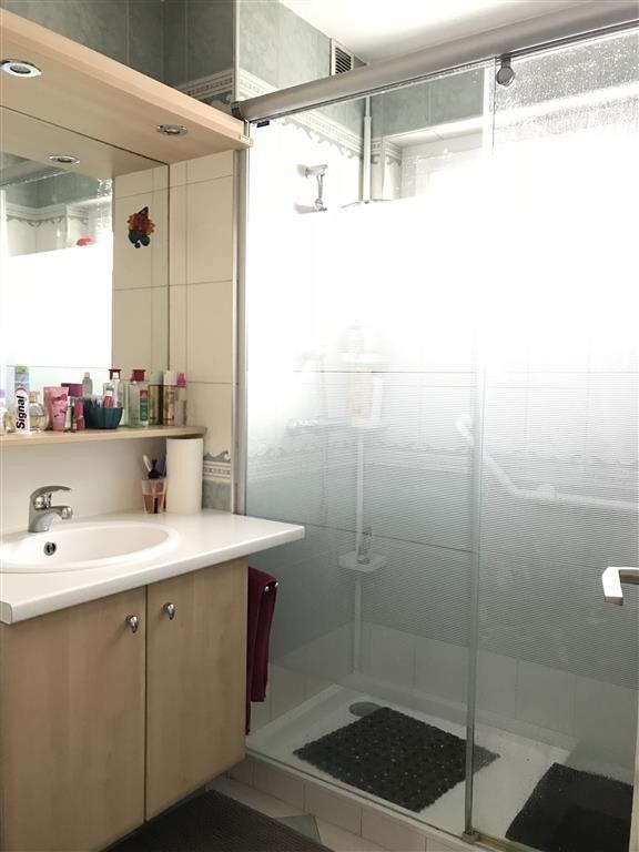 Vendita appartamento Colmar 153000€ - Fotografia 3
