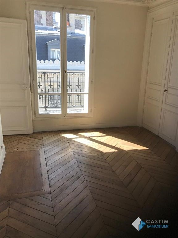 Rental apartment Paris 8ème 3 542€ CC - Picture 4