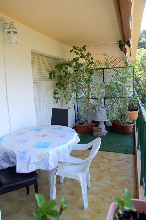 Sale apartment Menton 315000€ - Picture 3