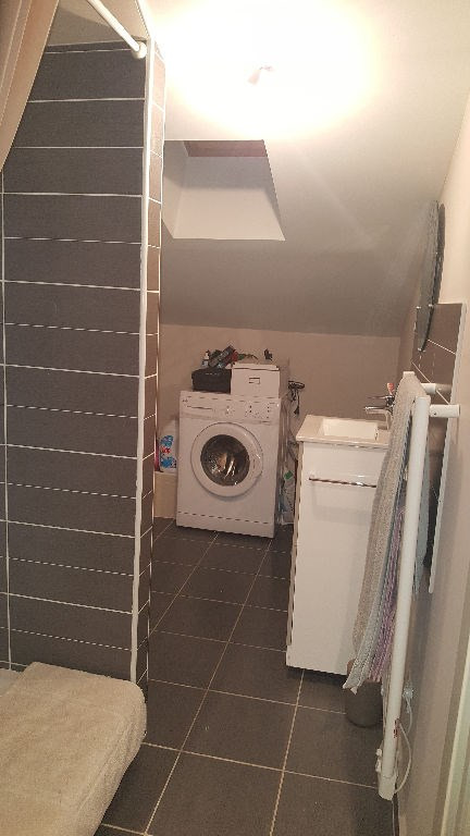 Location appartement Bourgoin jallieu 450€ CC - Photo 3