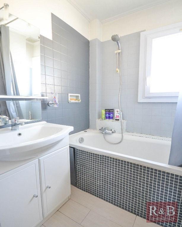 Vente maison / villa Villepreux 280000€ - Photo 10