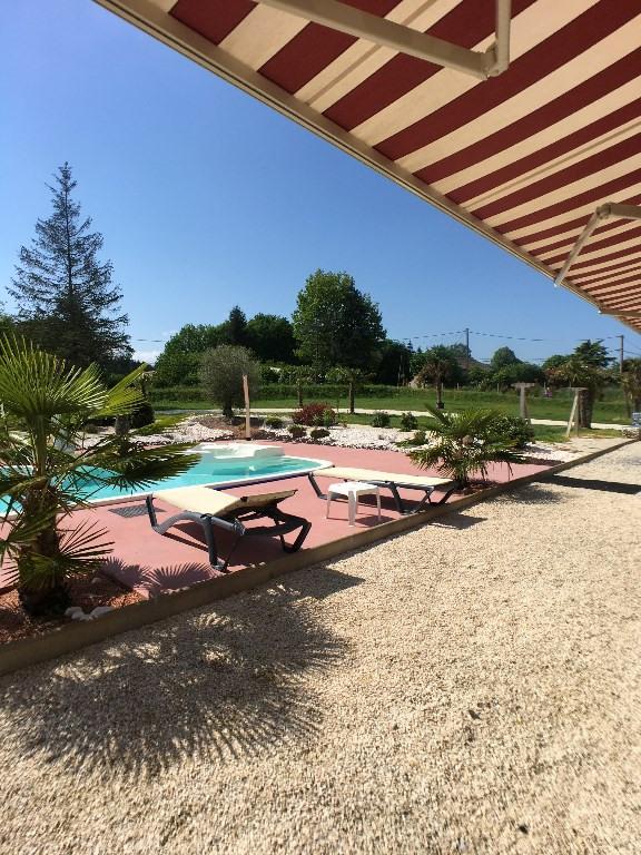 Vente maison / villa Royeres 341000€ - Photo 5