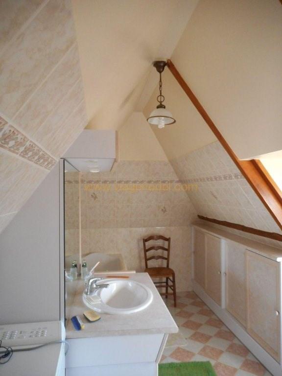 Vendita nell' vitalizio di vita casa Martainville 190800€ - Fotografia 27