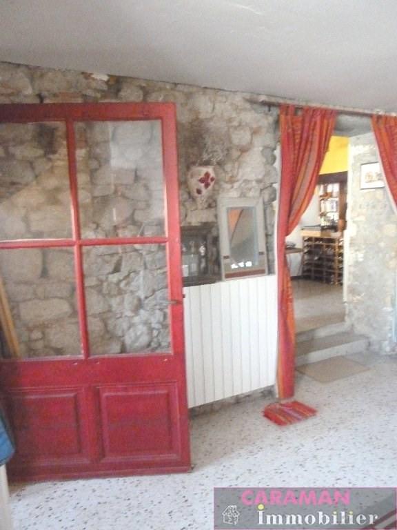 Venta  casa Caraman  3 minutes 175000€ - Fotografía 8