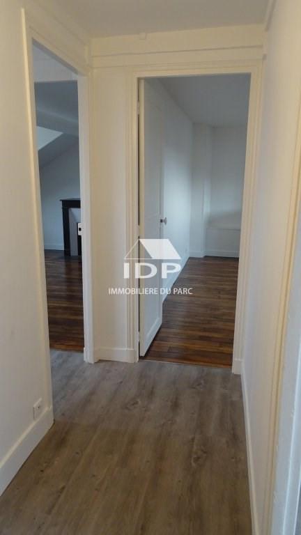 Vente appartement Corbeil-essonnes 86000€ - Photo 2