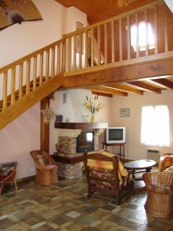 Rental house / villa Plomeur  - Picture 3