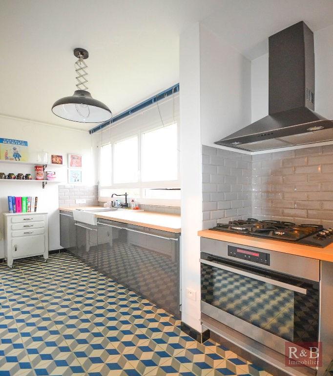 Sale apartment Les clayes sous bois 259500€ - Picture 5