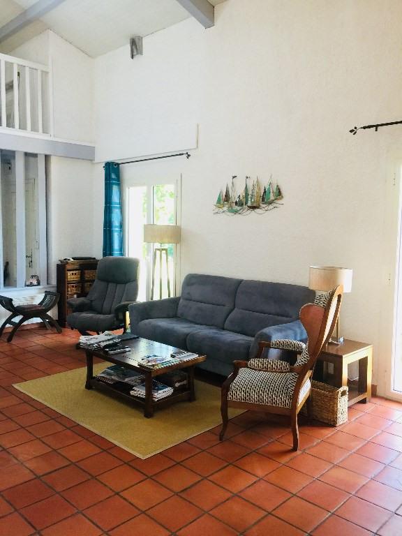 Sale house / villa Parentis en born 353000€ - Picture 3