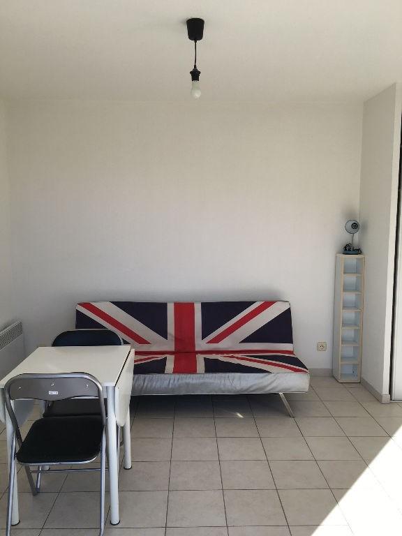 Locação apartamento Nice 500€ CC - Fotografia 4
