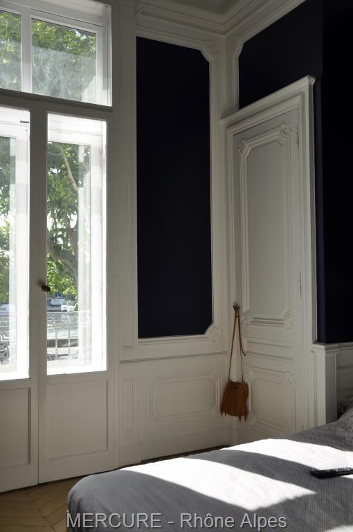 Deluxe sale apartment Lyon 2ème 1195000€ - Picture 9