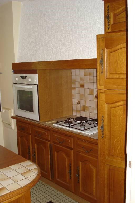Vente appartement Saint-germain-les-arpajon 129000€ - Photo 2