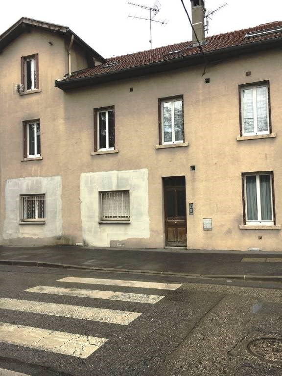Vente appartement Fontaine 110 000€ - Photo 1
