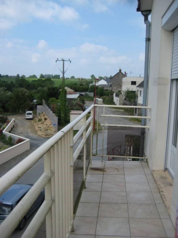 Location appartement Andouille 450€ CC - Photo 1