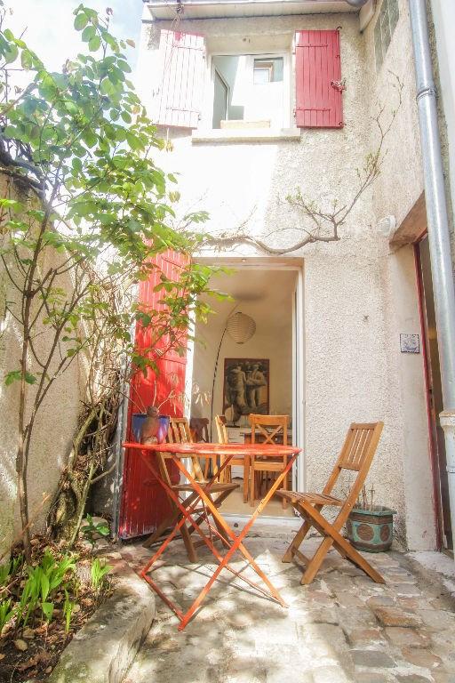 Revenda casa Asnieres sur seine 648000€ - Fotografia 3