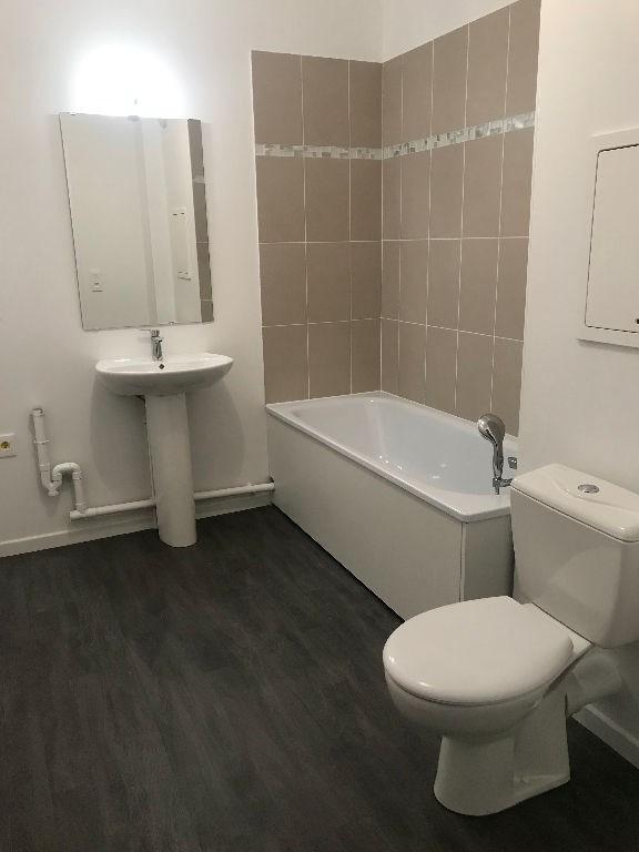 Rental apartment Courcouronnes 702€ CC - Picture 5
