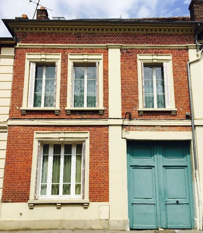 Sale house / villa Beauvais 259 000€ - Picture 1