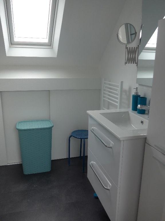 Verkoop  appartement Le palais 160100€ - Foto 4