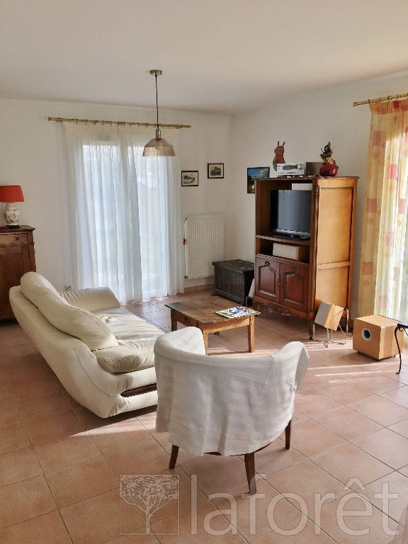 Vente maison / villa Villemoirieu 459 000€ - Photo 4
