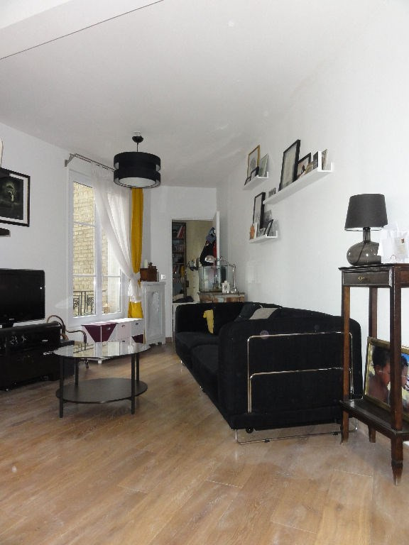 Vente appartement Rueil malmaison 330 000€ - Photo 2