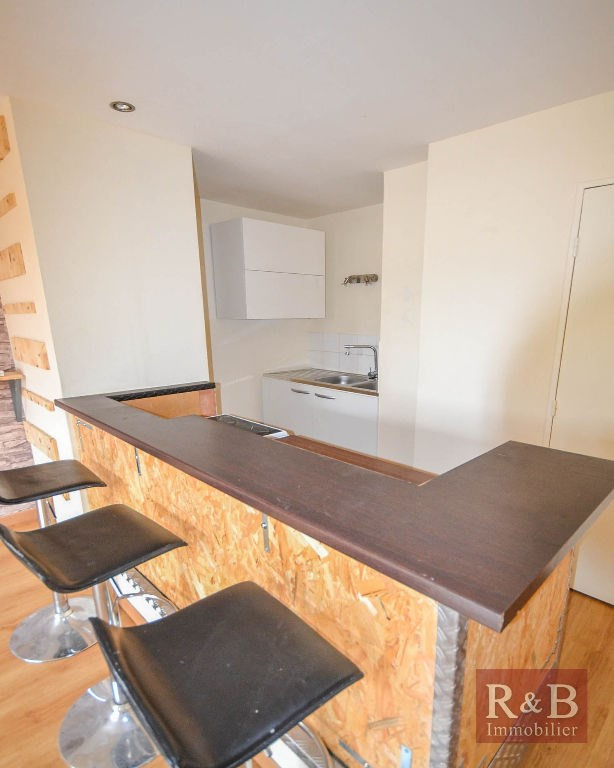 Sale apartment Plaisir 150 000€ - Picture 4