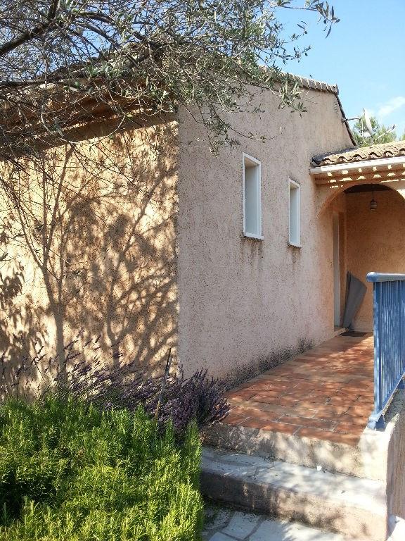 Venta  casa Lambesc 347000€ - Fotografía 1
