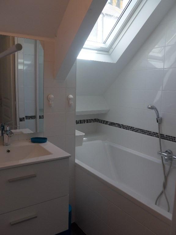 Sale apartment Le palais 212350€ - Picture 4