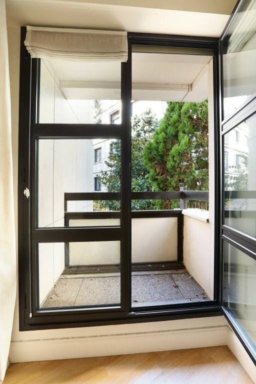 Aрендa квартирa Neuilly-sur-seine 4950€ CC - Фото 8