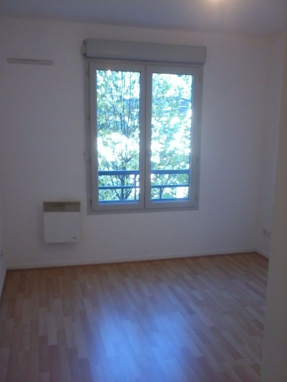 Rental apartment Bourgoin jallieu 491€cc - Picture 7