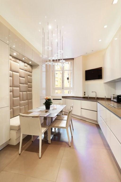 Престижная продажа квартирa Neuilly-sur-seine 3650000€ - Фото 10