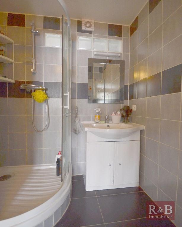 Sale apartment Les clayes sous bois 183000€ - Picture 7