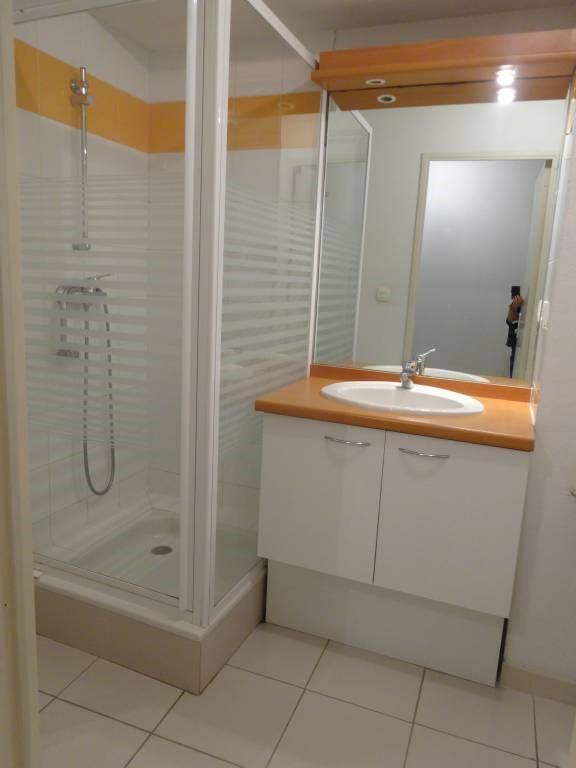 Rental apartment Montfavet 422€ CC - Picture 4