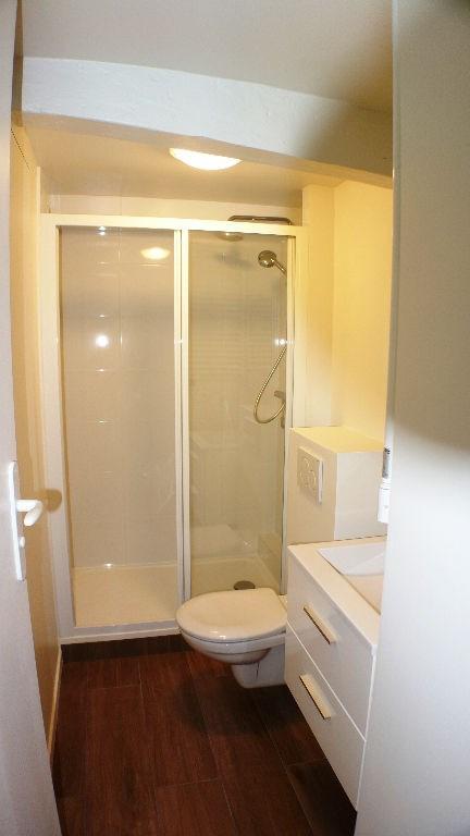 Rental apartment Toulon 385€ CC - Picture 3