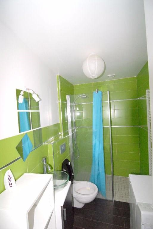 Sale apartment Longpont-sur-orge 99000€ - Picture 4