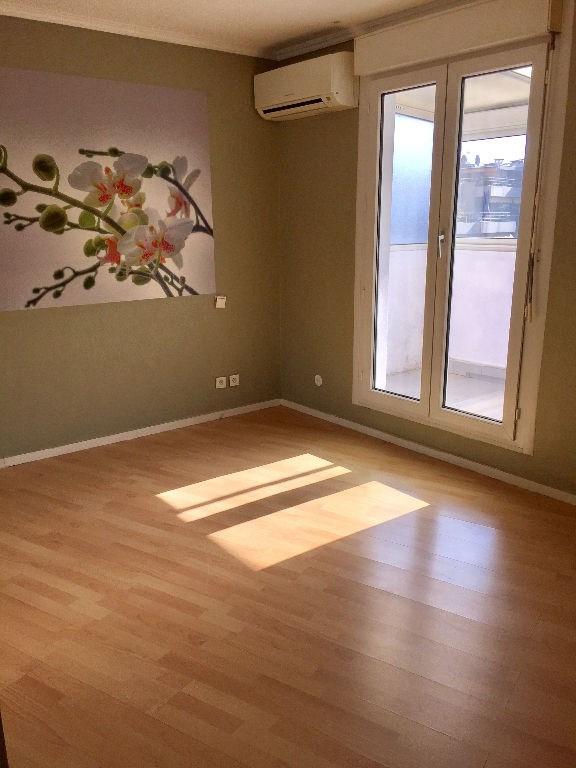 Vente appartement Nice 319500€ - Photo 8