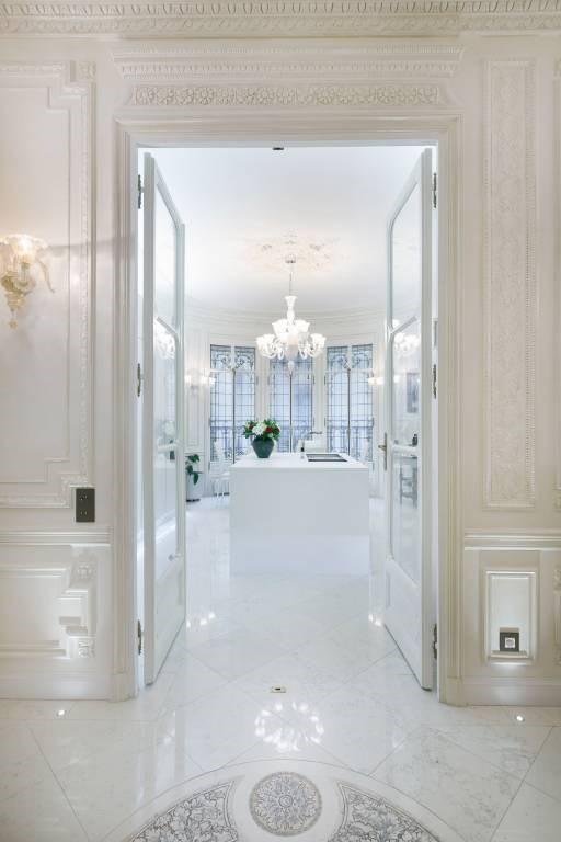 Revenda residencial de prestígio apartamento Paris 8ème 3650000€ - Fotografia 13