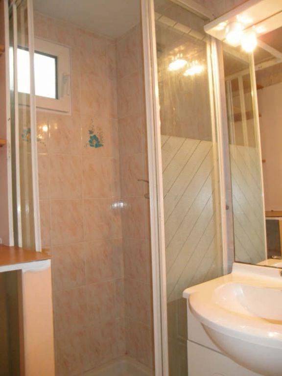 Rental apartment Epinay sur orge 475€ CC - Picture 3