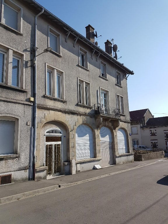 Vente appartement Audun le roman 92 000€ - Photo 1