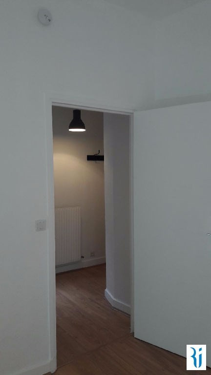 Location appartement Rouen 500€ CC - Photo 4