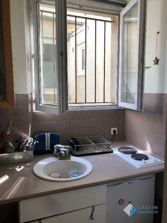 Sale apartment Paris 14ème 236000€ - Picture 6