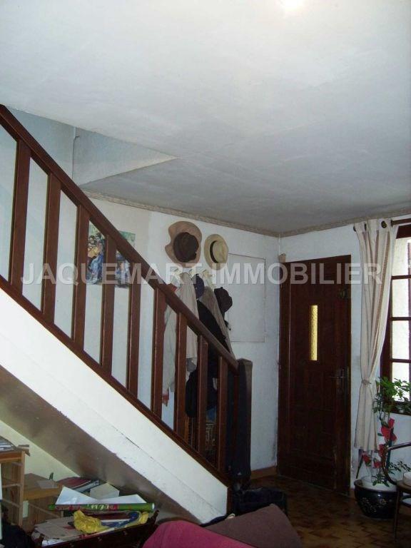 Vente maison / villa Lambesc 260000€ - Photo 3