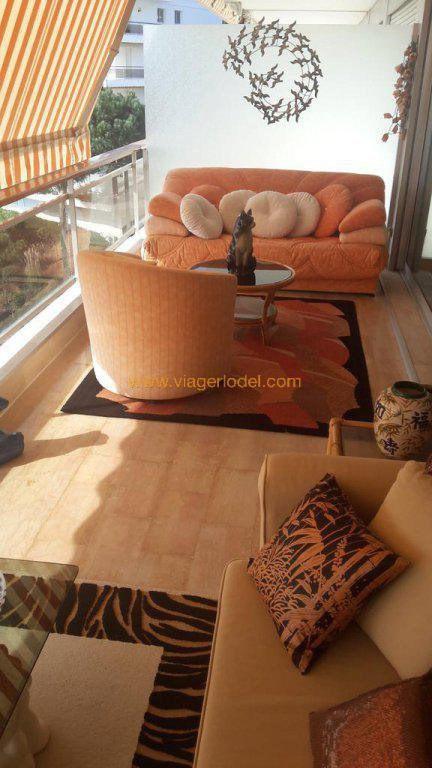 Vendita nell' vitalizio di vita appartamento Golfe-juan 230000€ - Fotografia 25