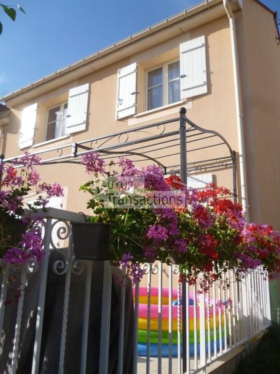 Vente maison / villa Limay 236000€ - Photo 9